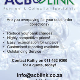 Advert for ABC Link